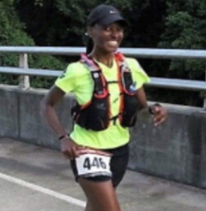 Running as Motivation